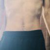 【デブ活90日目】13回目の体重測定結果・体型画像UP!痩せてしまった…w