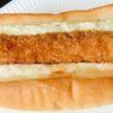 【セブン新惣菜パン実食】タルタルフィッシュロールの感想【デブ活299日目】
